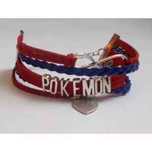Pokémon karkötő
