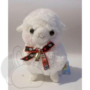 Csengettyűs alpaka fehér