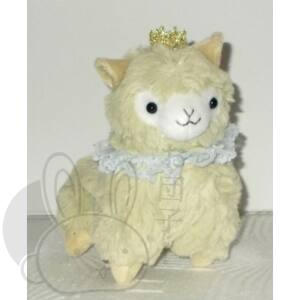 Fenséges keki alpaka herceg