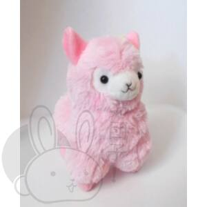 Pompom alpaka rózsaszín