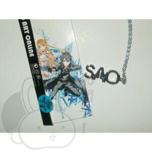 Sword Art Online nyaklánc