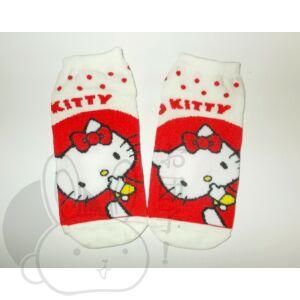 Zokni Hello Kitty