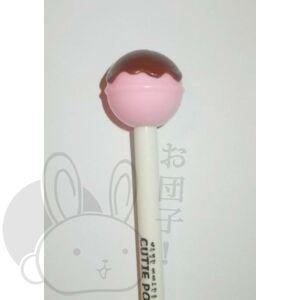Nyalóka toll rózsaszín