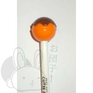 Nyalóka toll narancs