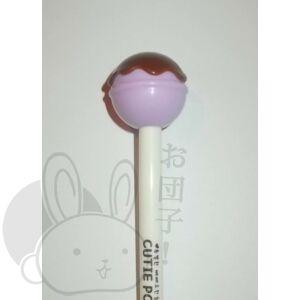 Nyalóka toll lila