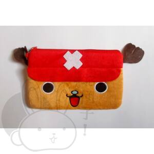 One Piece Chopper tolltartó