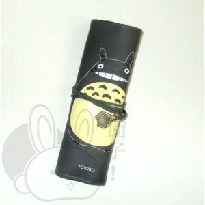 Totoro tolltartó/ecsettartó