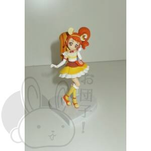 Kirakira ☆ Precure a la Mode - Cure Custard figura