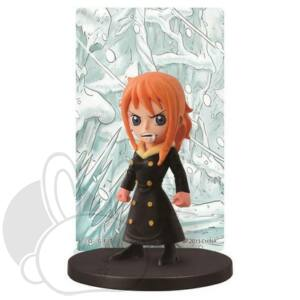 Nami figura One Piece