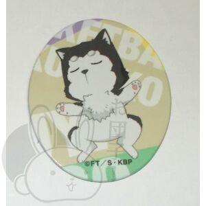 Kuroko no Basuke mágnes 9