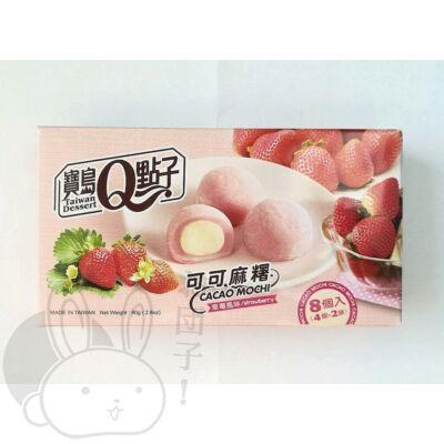 Mochi epres ízű