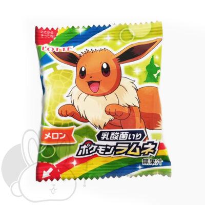 Pokemon Ramune Sárgadinnye