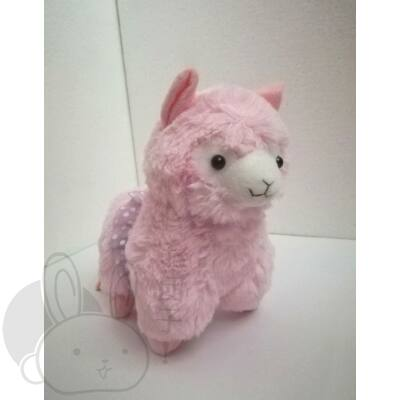Tütü alpaka rózsaszín