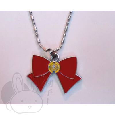 Sailor Moon nyaklánc masnis