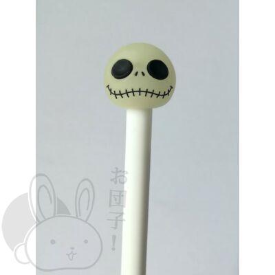 Csontváz Jack toll fehér