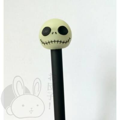 Csontváz Jack toll fekete