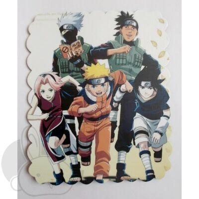 Egérpad Naruto