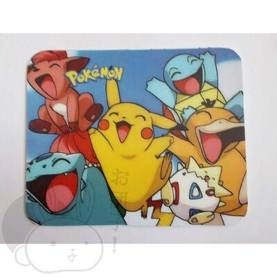 Egérpad Pokémon 2
