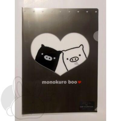 Monokuro Boo mappa 2