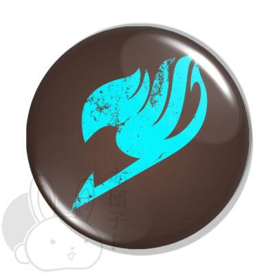 Fairy tail kitűző 1