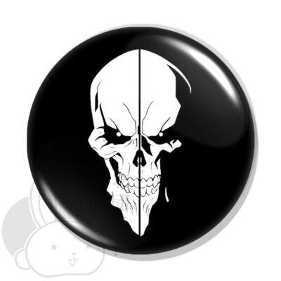 Overlord kitűző 1