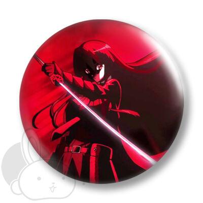 Akame ga Kill kitűző 3
