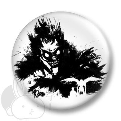Death Note kitűző 7