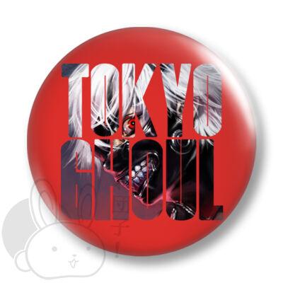 Tokyo Ghoul kitűző 8