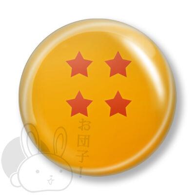 Dragon ball kitűző 2