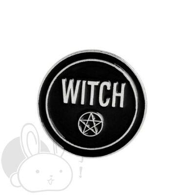 Jelvény witch