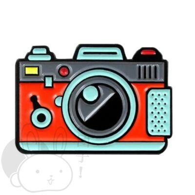 Jelvény fényképezőgép
