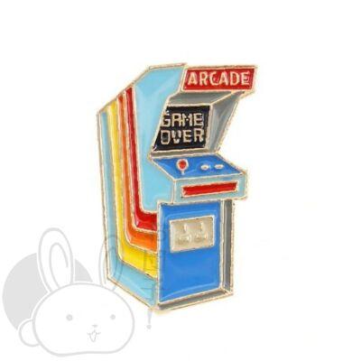 Jelvény játékgép