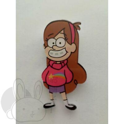 Jelvény Mabel