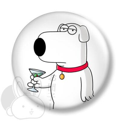 Family Guy kitűző 3
