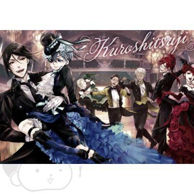Kuroshitsuji poszter 16
