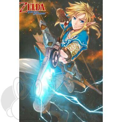 Legend of Zelda poszter 2