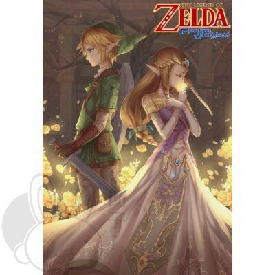 Legend of Zelda poszter 5