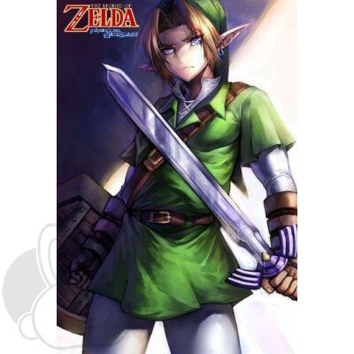 Legend of Zelda poszter 6