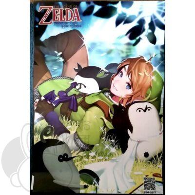 Legend of Zelda poszter 7