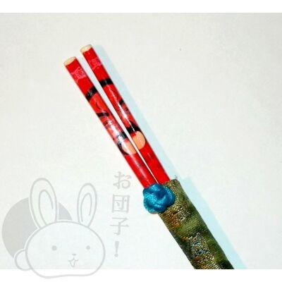 Japán mintás evőpálcika 6