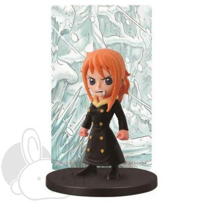 Nami figura One Piece