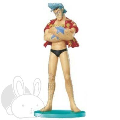 One Piece Franky figura