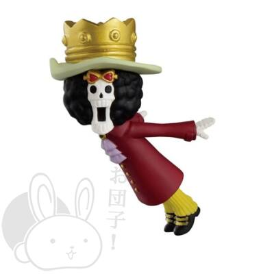 One Piece Brook figura