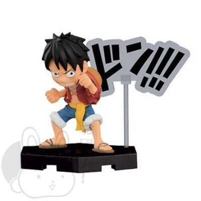 One Piece Luffy figura