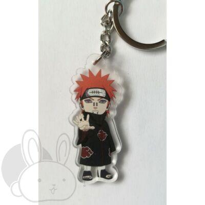Naruto kulcstartó Pain