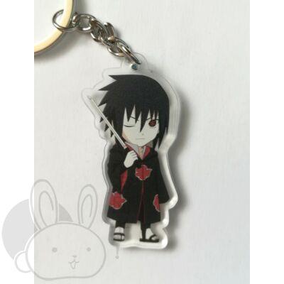 Naruto kulcstartó Sasuke 2