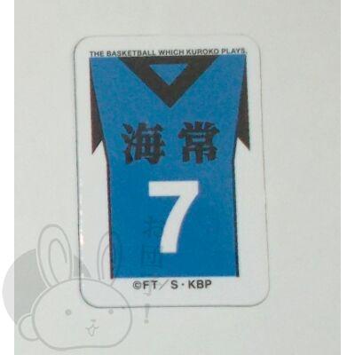 Kuroko no Basuke mágnes 2