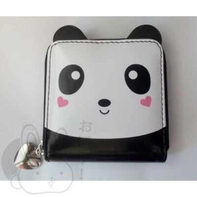 Pénztárca panda maci