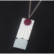 Kimetsu no Yaiba Tanjiro nyaklánc