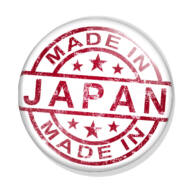 Made in Japan kitűző 4
